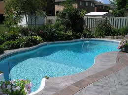 Inground Pool Best Type of Swimming Pools