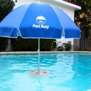Pool Supply Warehouse Pool Buoy Floating Umbrella