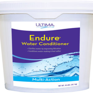 Ultima Endure Water Conditioner