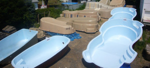 Fiberglass Pools Best Type of Swimming Pools