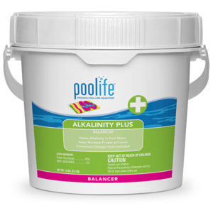 12 lb Poolife Alkalinity Plus Balancer