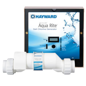 Hayward Salt Water Chlorine Generation System
