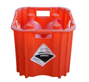 HASA 4x1 Muriatic Acid Returnable Case