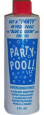 Blue Lagoon Party Pool! Color Additive