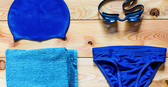 How to Clean Your Pool Accessories Before the Season Starts