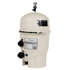 Pentair CCP320 Clean And Clear Cartridge Filter