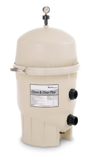 Pentair CCP420 Clean And Clear Cartridge Filter