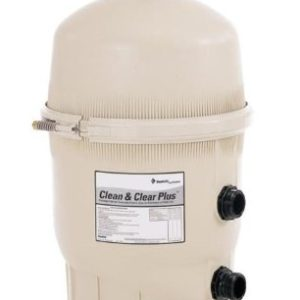 Pentair CCP520 Clean And Clear Cartridge Filter
