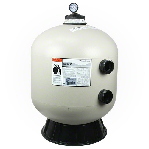 Pentair tr60 clearpro sand filter for Pentair water filters