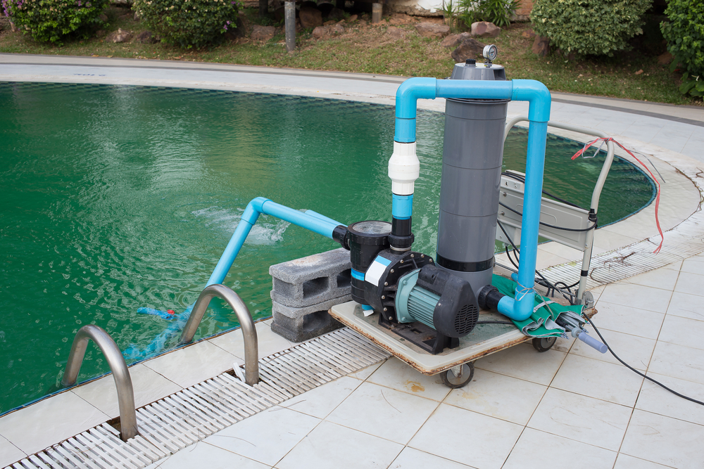 Is Your Pump Big Enough For Your Pool